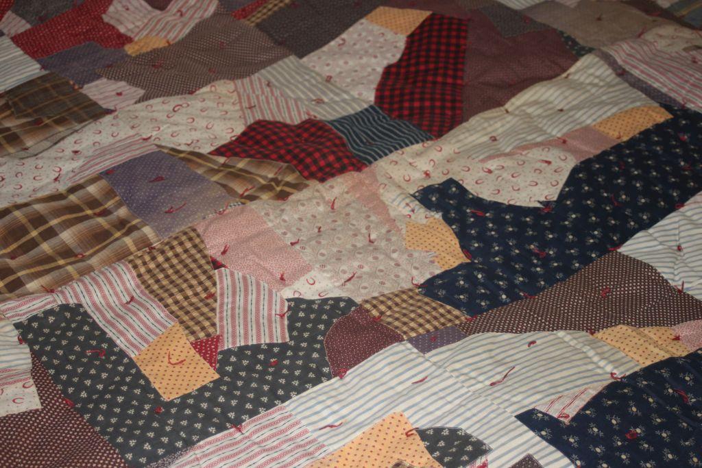 Antique crazy quilt? - The eBay Community : antique crazy quilt - Adamdwight.com