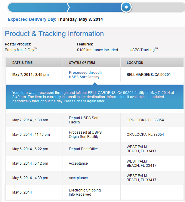 usps sorting facility bell gardens ca page 7 the