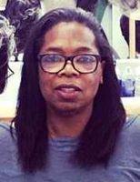Oprah Winfrey 2013 No Makeup Would You Recog...