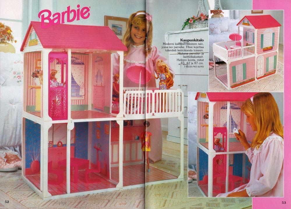 barbie house 1990 the ebay community. Black Bedroom Furniture Sets. Home Design Ideas