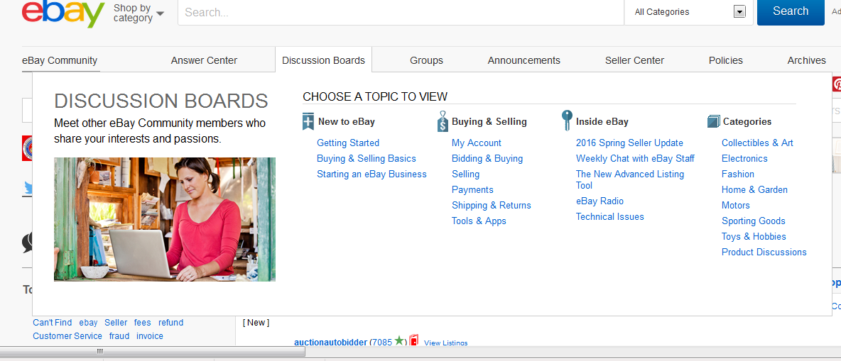 Does eBay delete old accounts? And how to get to t... - The eBay ...