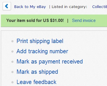 Ebay Doesnt Allow Sellers To Send Invoices Anymor The EBay - Send invoice ebay