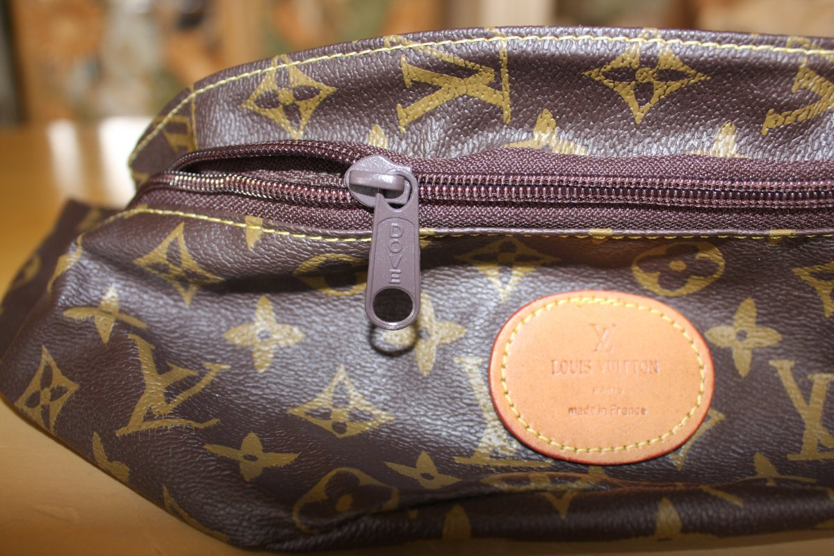 011ad536f87d Louis Vuitton Fanny Pack  Say It Isn t So! - The eBay Community