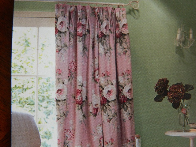 Laura Ashley Curtains For Sale On Ebay